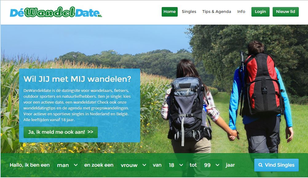 datingsites in nederland Apeldoorn