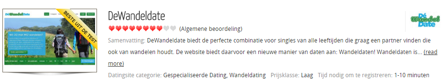 Boom dating site