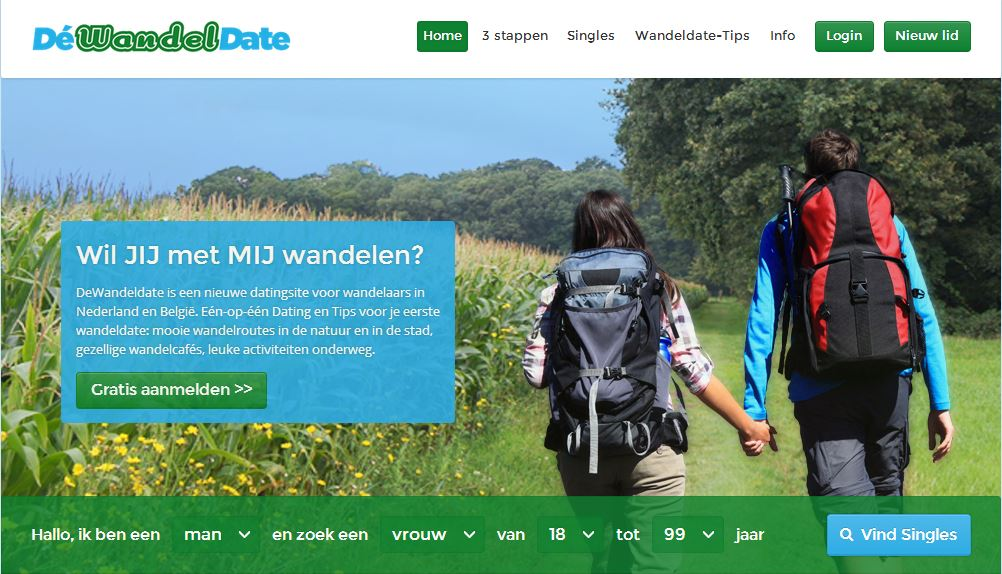 beste dating site Weert
