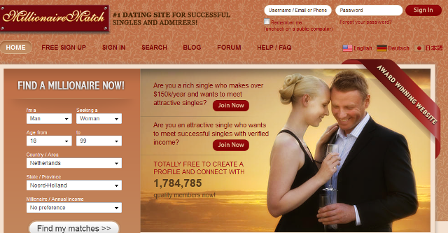 Millionaire matchmaker advice for online dating sites