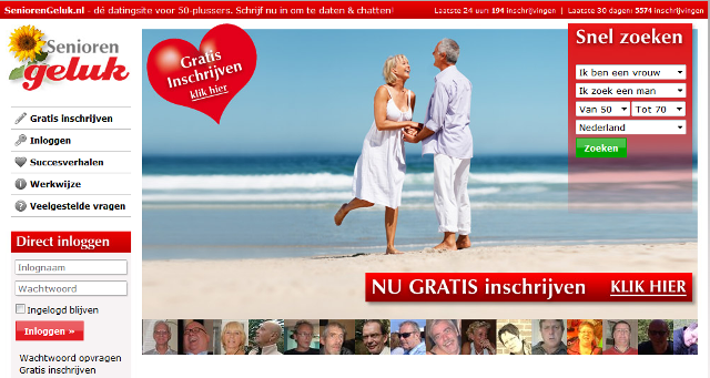 DATING-NEDERLAND - Home